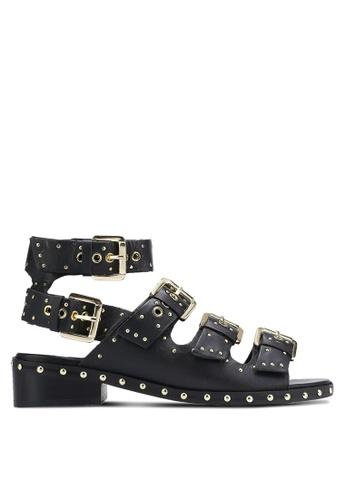 7b5d0e336bea60 Buy TOPSHOP Frank Buckle Sandals
