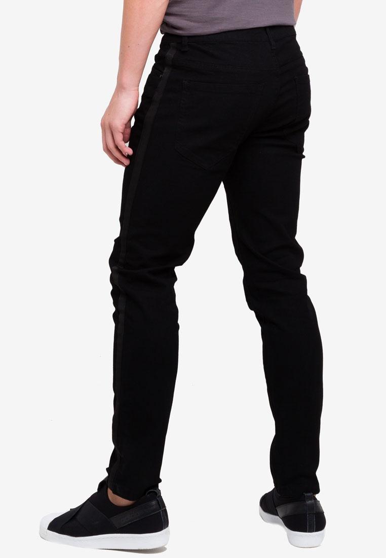 Caviar Slim Fit OVS Stretch Trousers q4IrwOg4