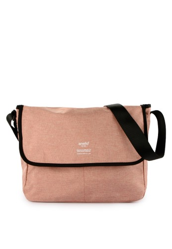 Anello pink Mini Messager Bag AN804AC0WBXJID_1
