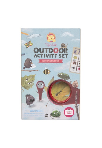 Tiger Tribe Outdoor Activity Set Back To Nature B5022THA678AD7GS_1