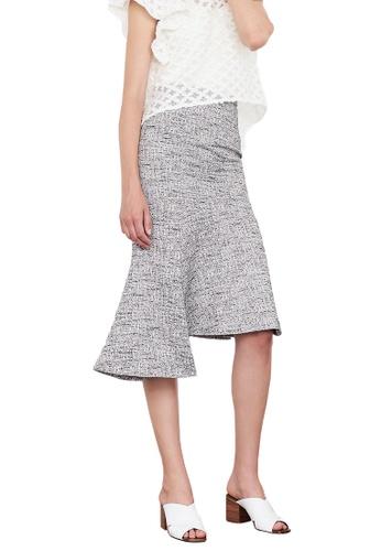 N12H black Bonita Skirt N1377AA0GQJFSG_1