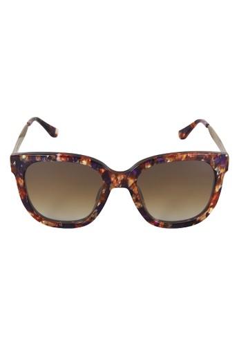 CLUB 太陽esprit hk store眼鏡, 飾品配件, 方框