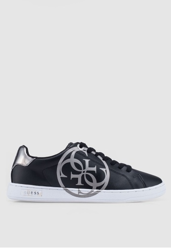 Guess black Cambry Sneakers DE80FSH4D53688GS_1