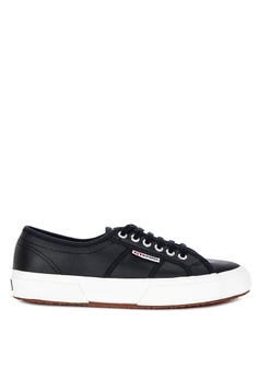 9db14c94d Superga multi Leather Lace-up Sneakers B88F6SH410B695GS_1