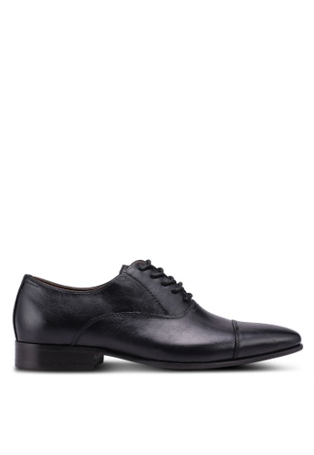 ALDO black Legawia Dress Shoes AAB22SH5EB849EGS_1