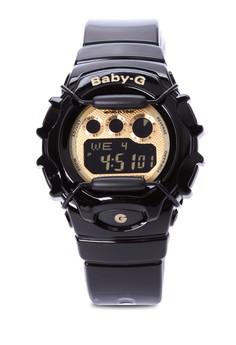 Baby G Watch BG-1006SA-1CDR
