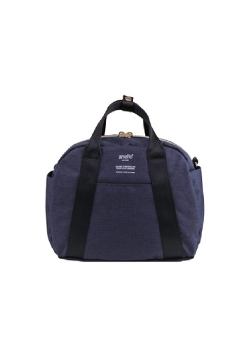 Anello navy anello mini polyester sling bag 10930ACADF7F88GS_1