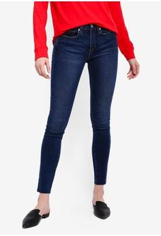 c0c4ea868e69 GAP blue Soft Skinny Creek Jeans 90A9AAA4AC0156GS_1