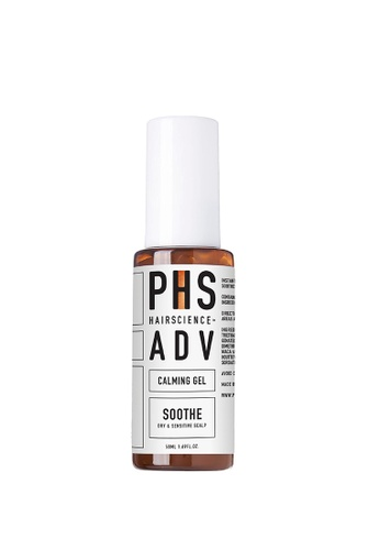 PHS HAIRSCIENCE ADV Calming Gel PH462BE0FAKESG_1