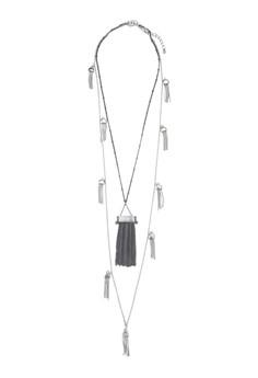 Pendant Chain Necklace