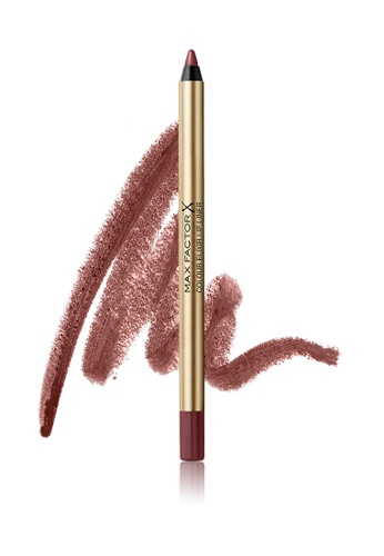 Max Factor red Max Factor Colour Elixir Lip Liner 1.2 g, 6 Mauve Moment 6993ABE986A270GS_1