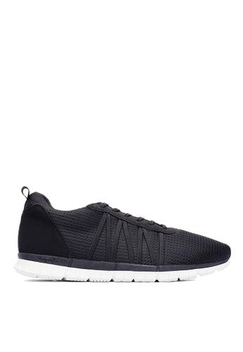 Life8 black Men & Women Sporty Shoes-09735-Black LI286SH0SCCUMY_1