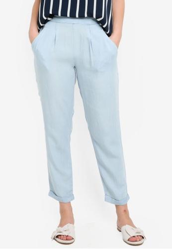 Cotton On multi Kali Drapey Pants 4DE1DAAB4F6F77GS_1