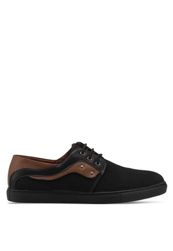 Rocklander black Rocklander Shoes 83CC6SH68889F3GS_1