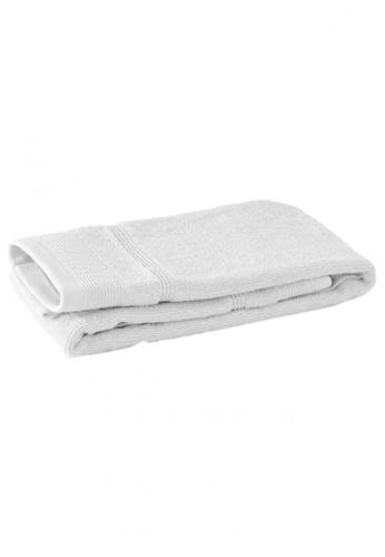 Primeo white Premium Double Pile White Hand Towel 540gsm Soft High Absorbent EF413HLABC4227GS_1