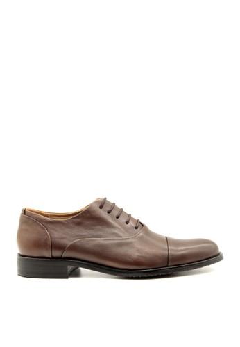 Ftale Footwear brown Ftale - Bryan Brown B16D5SHCABE154GS_1