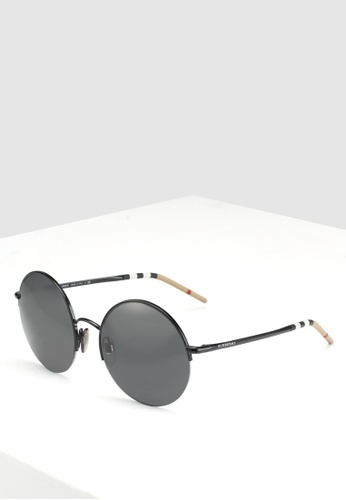 903a3329fbba Shop Burberry Burberry BE3101 Sunglasses Online on ZALORA Philippines