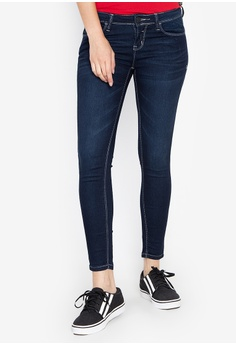 cd06ee94cc2f8e Shop Jeans for Women Online on ZALORA Philippines