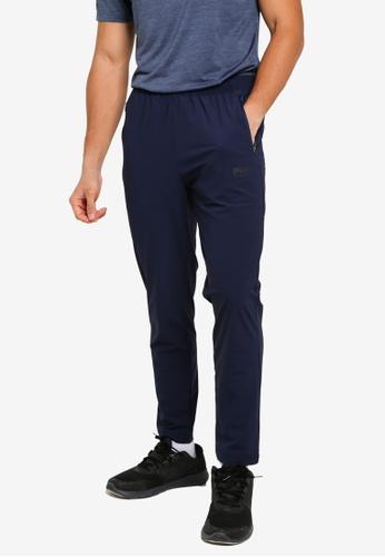 361° blue Cross Training Sports Pants DC316AA863B761GS_1