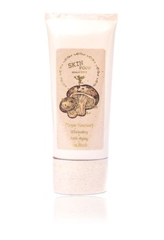 Mushroom Multi Care Bb Cream Spf 2O Pa+ #2
