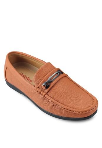 金飾鵝卵紋船型鞋, 鞋esprit門市, 船型鞋