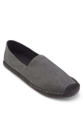 基本款麻編懶esprit香港門市人鞋, 鞋, 鞋