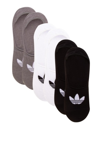 best loved 576be 4b328 Shop adidas adidas originals no show sock 3p Online on ZALORA Philippines