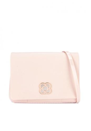 Petite Jolie beige OPJ 4164 Women's Shoulder bag 2038AAC3A80BA5GS_1