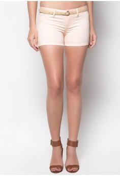 Buttlifter Shorts