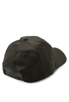 e34ac04ca1e4 36% OFF OVS Nylon Baseball Cap With Adjustable Buckle RM 79.00 NOW RM 50.90  Sizes One Size