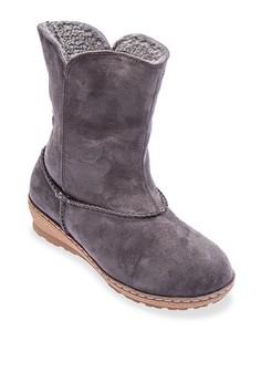 Clio Boots