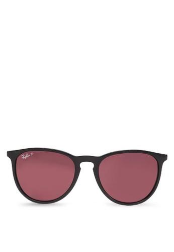 Erika 偏光zalora 衣服尺寸太陽眼鏡, 飾品配件, 飾品配件
