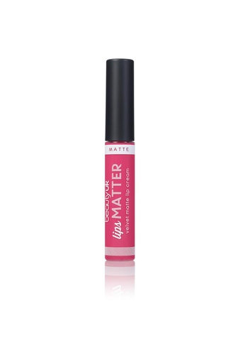 Beauty UK Lips Matter - No.5 Wham Bam Thank You Jam BE783BE08DNBSG_1