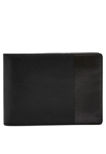 63da4d841021 Nev Money Clip Bifold Wallet ML4058001