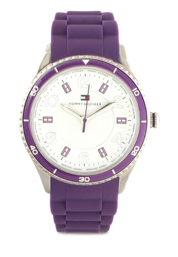 TOMMY HILFIGER Tommy Hilfiger 1781061 Purple