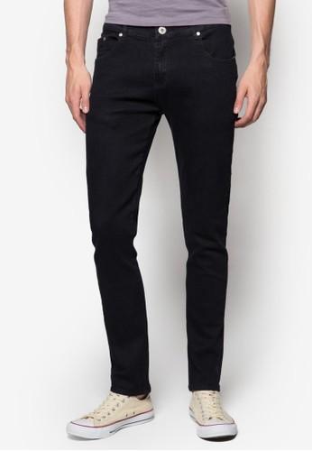 窄管丹寧長褲, 服esprit門市飾, 牛仔褲