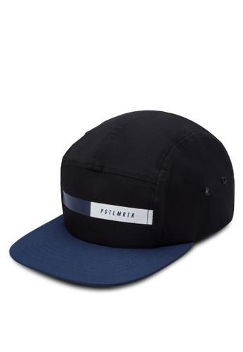 60/40 配色zalora 台灣棒球帽, 飾品配件, 鴨舌帽
