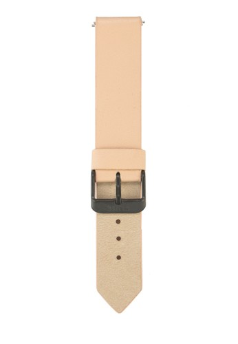 La Bohème 真皮錶帶esprit 台中, 錶類, 皮革錶帶