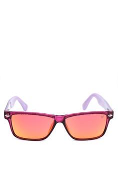 PS Oak PZ 6B Eyewear