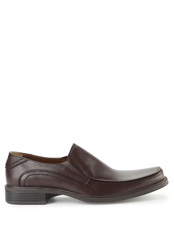 Watchout! Shoes brown Business Loafer C84ABSH95CEA1AGS_1