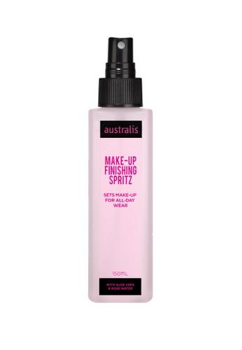Australis Australis Make-up Finishing Spritz AU782BE00DFRSG_1