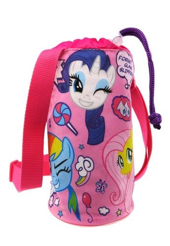 My Little Pony pink My Little Pony Water Bottle Holder Bag 74285KC21ECF92GS_1