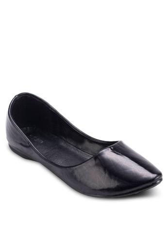 休閒平底鞋,esprit outlet 高雄 女鞋, 芭蕾平底鞋