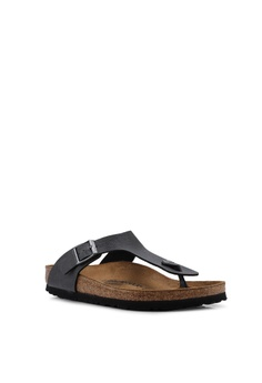 7f43122041cee Birkenstock Gizeh Pull Up Sandals S  129.00. Available in several sizes