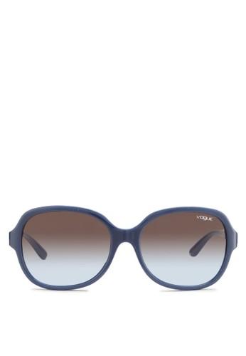 In Vogue 太陽眼鏡、 飾品配件、 飾品配件VogueInVogue太陽眼鏡最新折價