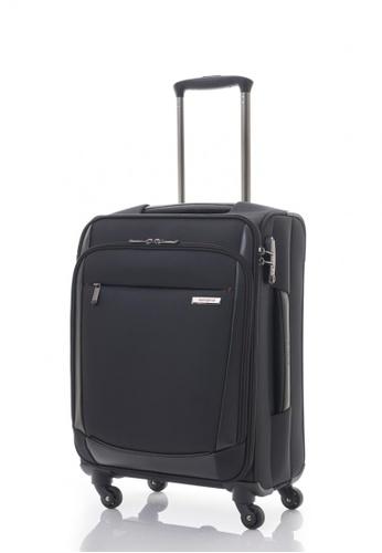 Samsonite black Samsonite Vigon Mobile Office Spinner 55/20 SA186AC30KHPSG_1