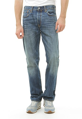 Levi's 501 ORIGINAL FIT AUGUST SHOWER
