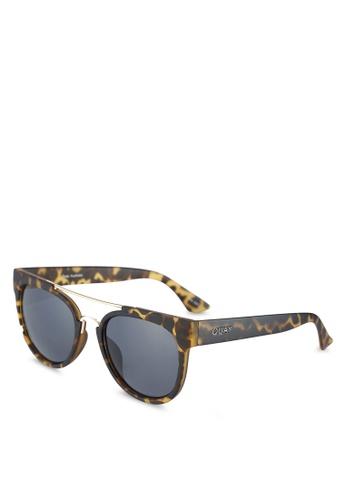 Quay Australia Odin Sunglasses QU661GL0RLW5MY_1