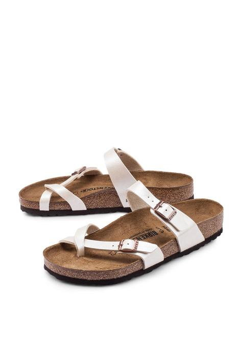 Birkenstock Mayari Graceful Sandals