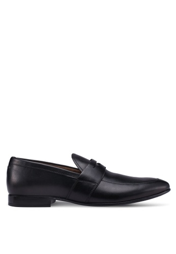 ALDO black Etianna Loafers E14F9SHB2316A6GS_1